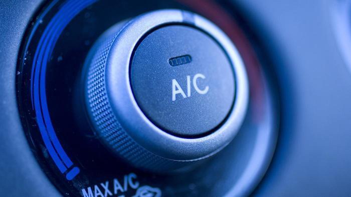 Home Air Conditioner Vent Temperature