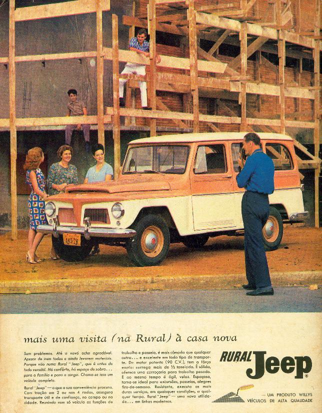 RURAL 1963