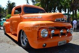 XIV Encontro Nacional de Pick-ups, Trucks e Carros Antigos