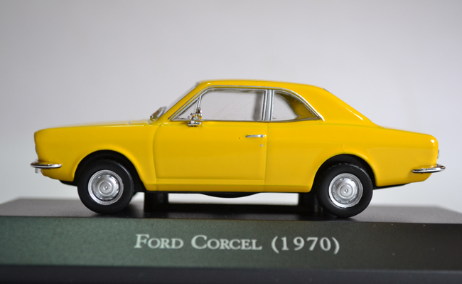 Ford-Corcel-1970
