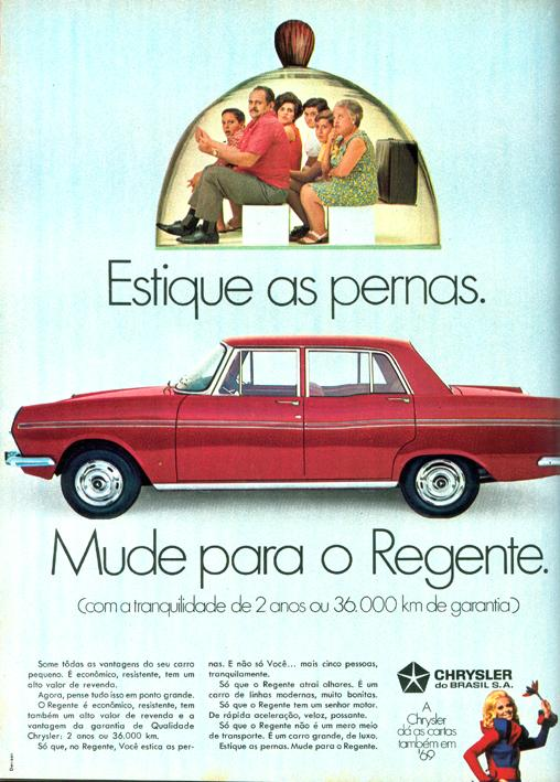 REGENTE_1969