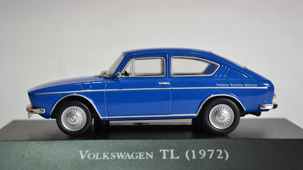 Volkswagen-TL-1972