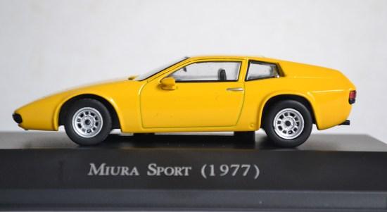 Miura-Sport-1977