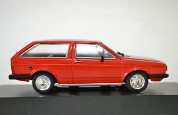 Volkswagen Parati 1983_3