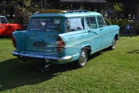 Simca Jangada 1965