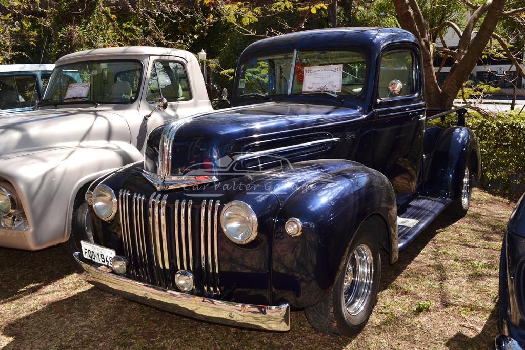 Ford Caminhonete 1946