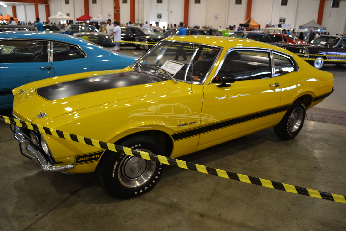 Ford Maverick - 1973