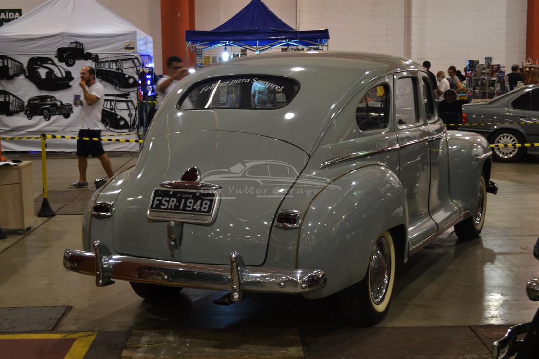 Plymouth Especial Luxe - 1948