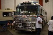 ônibus GM - Santa Rita