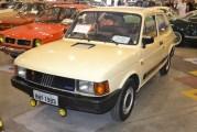 Fiat Spazio - 1983