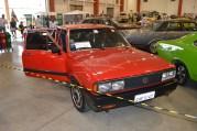Volkswagen Passat - 1986