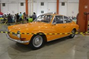 Karmann-Ghia TC - 1975