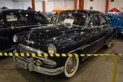 Chevrolet Styling - 1951