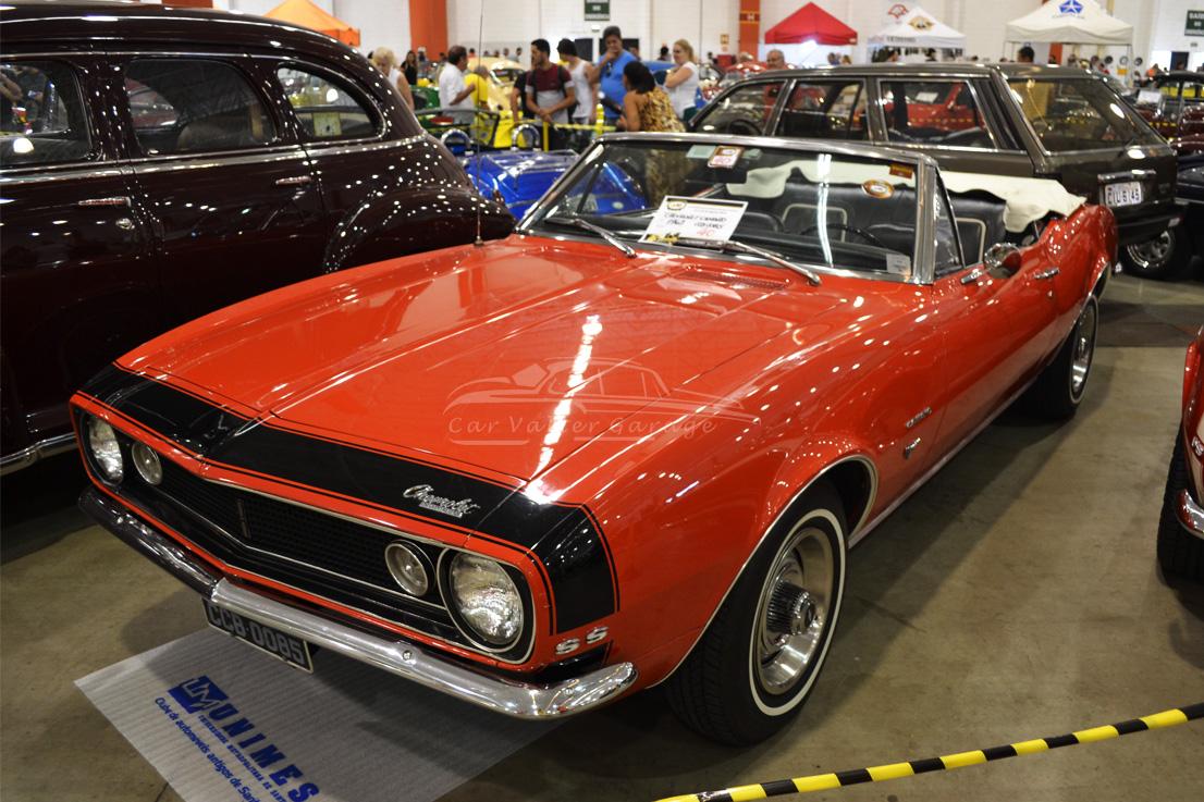 Chevrolet Camaro - 1967