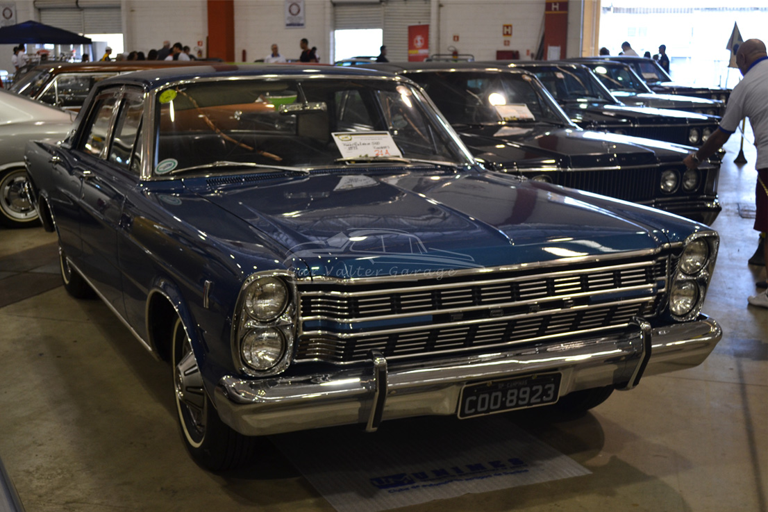 Ford Galaxie 500 - 1972