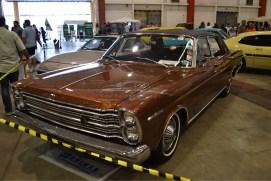 Ford Galaxie LTD - 1969
