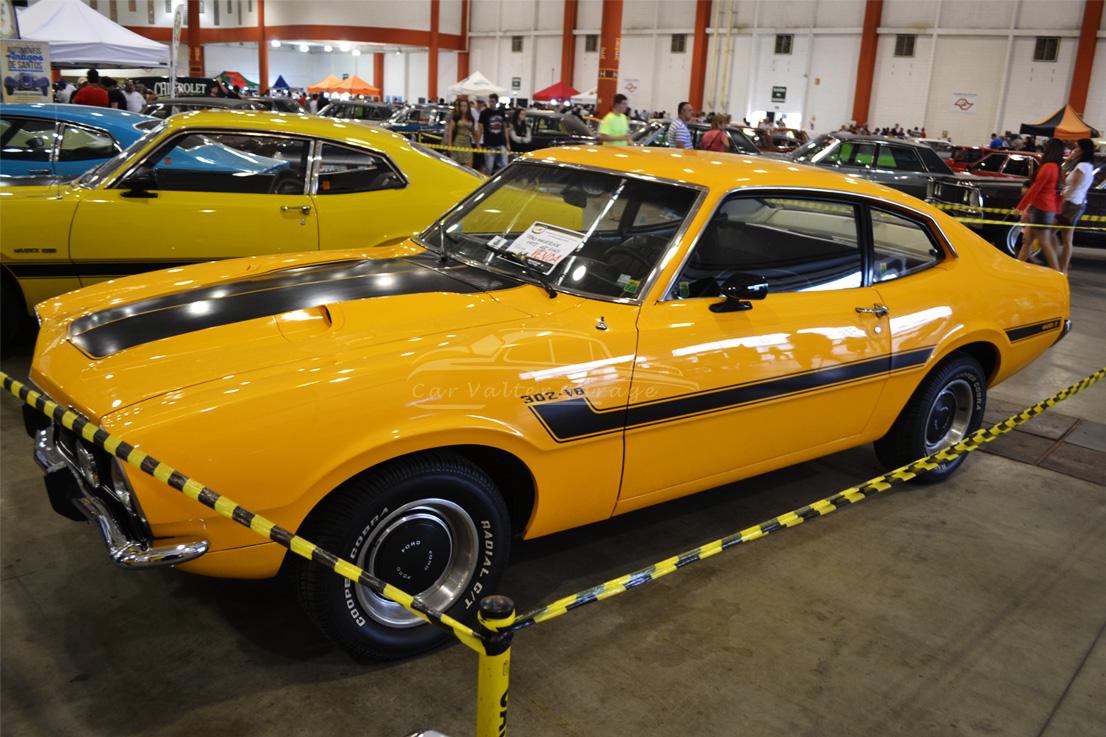 Ford Maverick - 1977