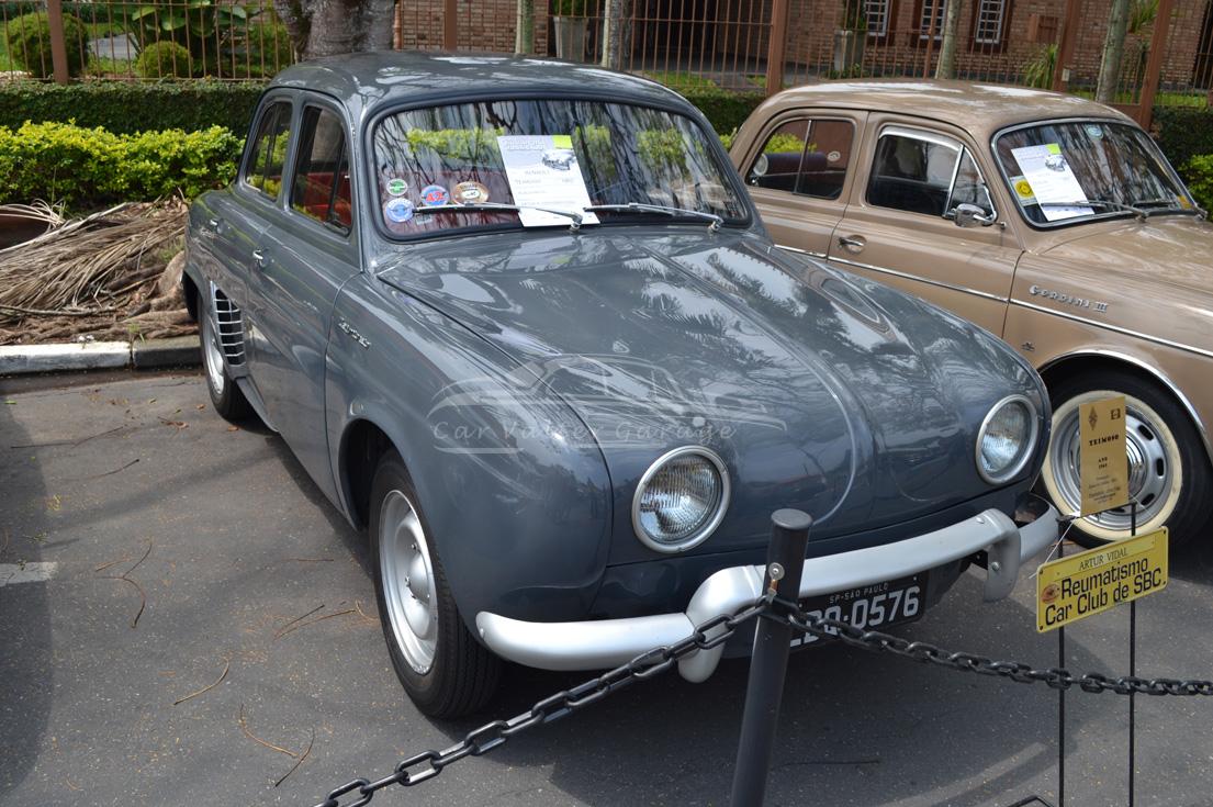 Renault Teimoso 1965