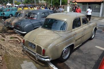 Carros do Reumatismo Car Club