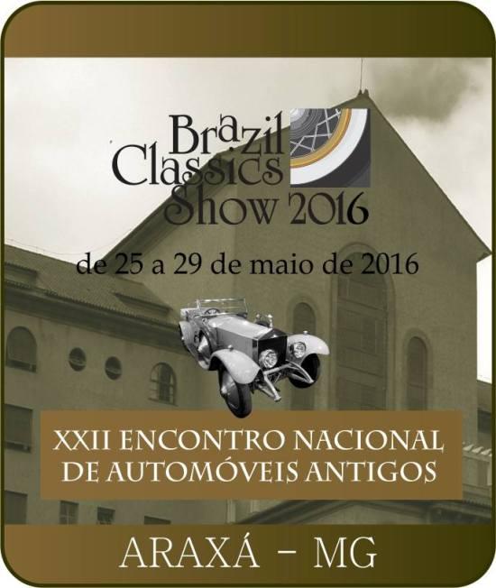 brazilclassicshowaraxa2016