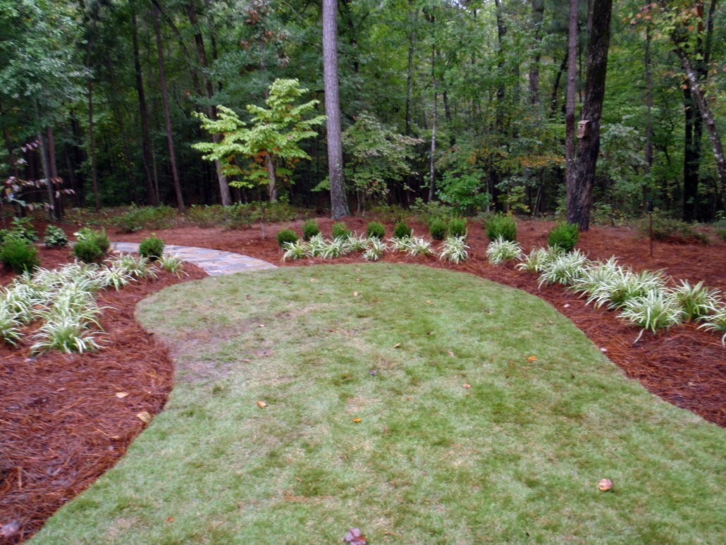 Tell Us Your Dreams - Cargill Landscaping – Professional Landscaping Columbus, GA Area