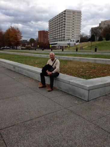 Checking out Nashville