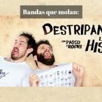 Bandas que molan: Rodrigo Septién y Álvaro Pascual (DLH)
