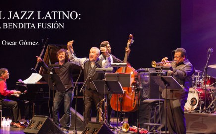 jazz latino bendita fusion