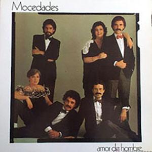 1982 - Amor de Hombre - Mocedades