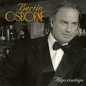 Bertin Osborne-Algo Contigo-Frontal