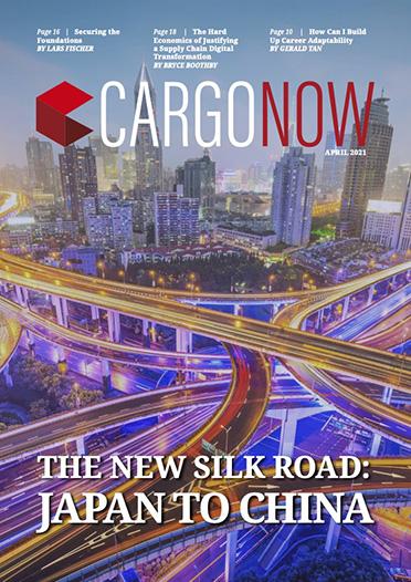 CargoNOW April 2021