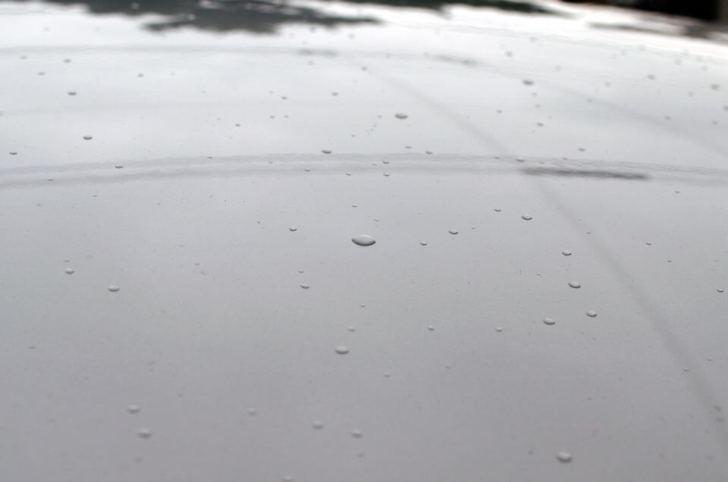 mazda ROADSTER coating before