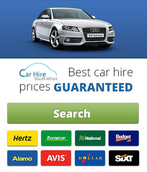 Do You Really Need To Book A Car When In South Africa Car Hire
