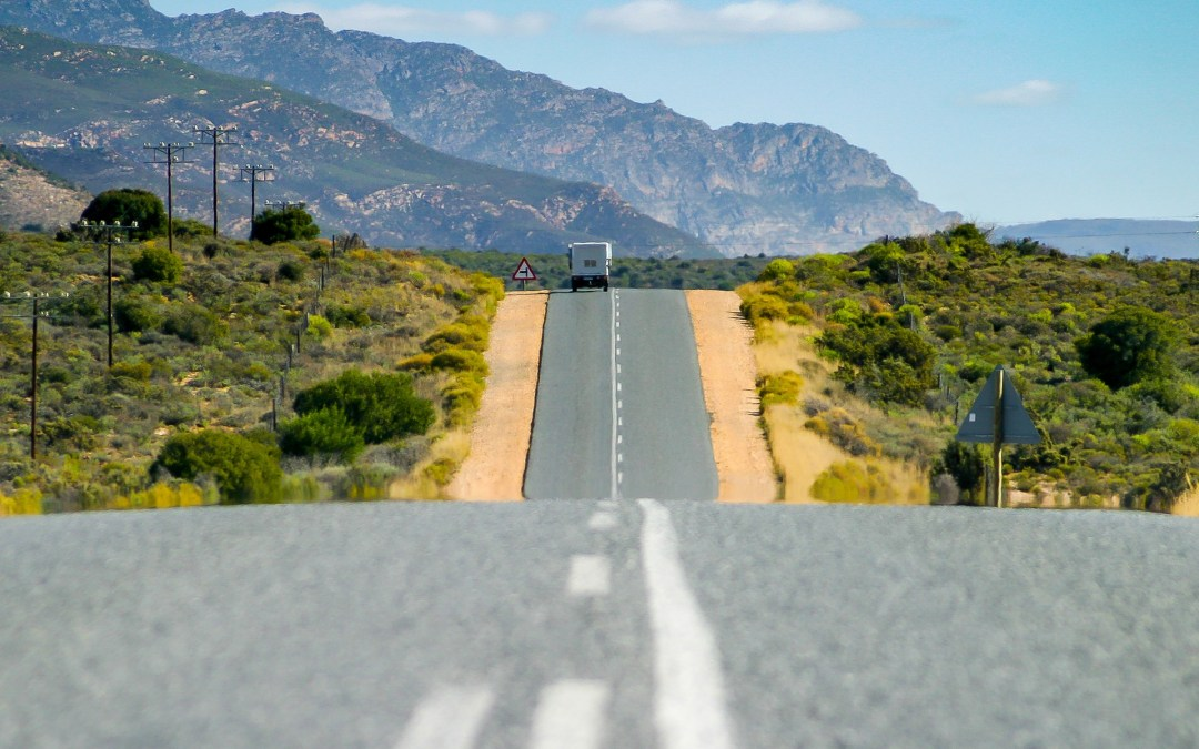 Drive Down The Longest Wine Route In South Africa
