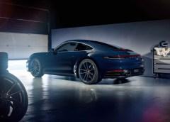 Porsche Jacky Ickx