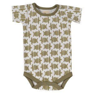 Olive turtle summer body