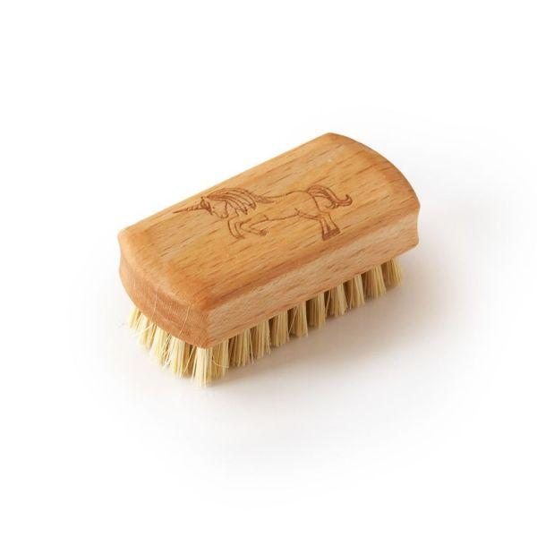 vegan nail brush