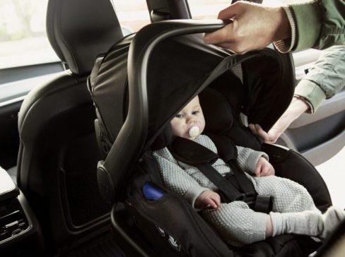infant car