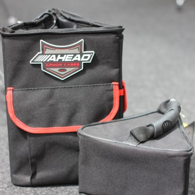 Bags, holders and wraps