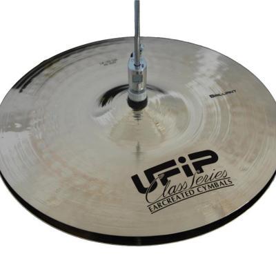 Brilliant Series Hi Hat Cymbal