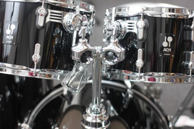 Sonor AQ1 Black (3)