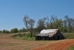 Back Roads Barn 2