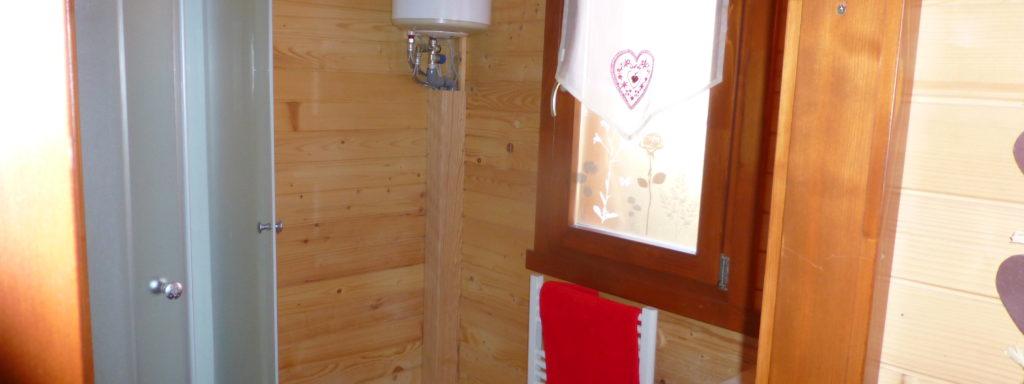 salle de bain cariamas chalet