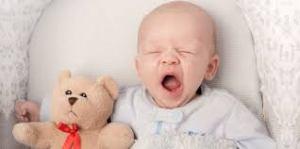 Masalah Kanak-Kanak Kurang Tidur Boleh Jadi Gemuk