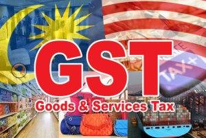 Tiada Kenaikan GST