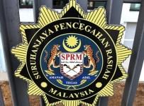 SPRM Hantar Pengintip Di Pejabat Kerajaan