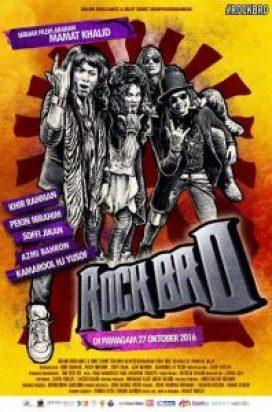 Rock Bro Kutip 1.5 Juta Dalam 5 Hari