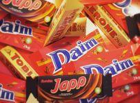 Coklat Daim Dan Toblerone