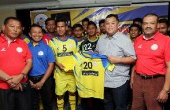 Liga Malaysia 2017