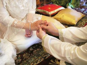 Permohonan Kebenaran Berkahwin Online